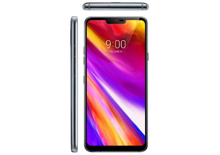 LG,LG G7,Điện thoại LG