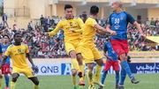 Trực tiếp Johor Darul vs SLNA: Quyết lấy vé đi tiếp