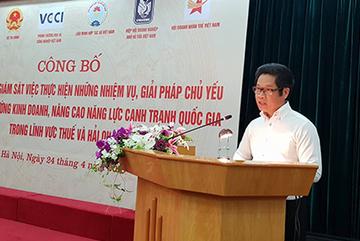 Nguyên Thủ tướng Nguyễn Tấn Dũng từng xin lỗi dân vì 'bệnh' của ngành thuế
