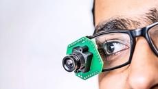 Sắp có công nghệ streaming video HD trên kính thông minh