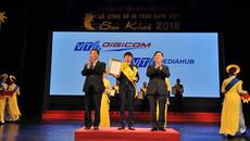 Vietnam Media Hub - Top 10 Sao Khuê 2018