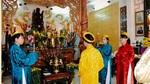 Gia tộc ở Sài Gòn hơn nửa thế kỷ làm lễ giỗ tổ Hùng Vương