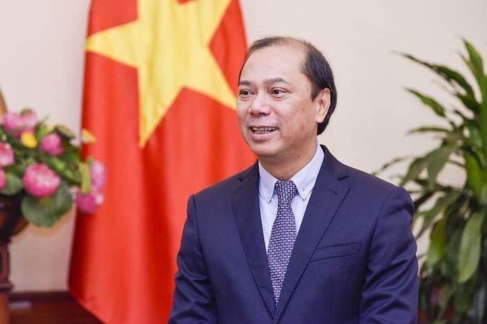 ASEAN,Thủ tướng Nguyễn Xuân Phúc,Thứ trưởng Nguyễn Quốc Dũng,Thành phố thông minh,Biển Đông,COC,Hoàng Sa Trường Sa