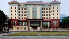 Hà Giang xin xây trụ sở mới: Đầu tư gần ngàn tỷ