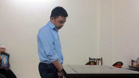 Hà Nội: Tử hình tên trộm đánh chết gia chủ rồi thiêu xác