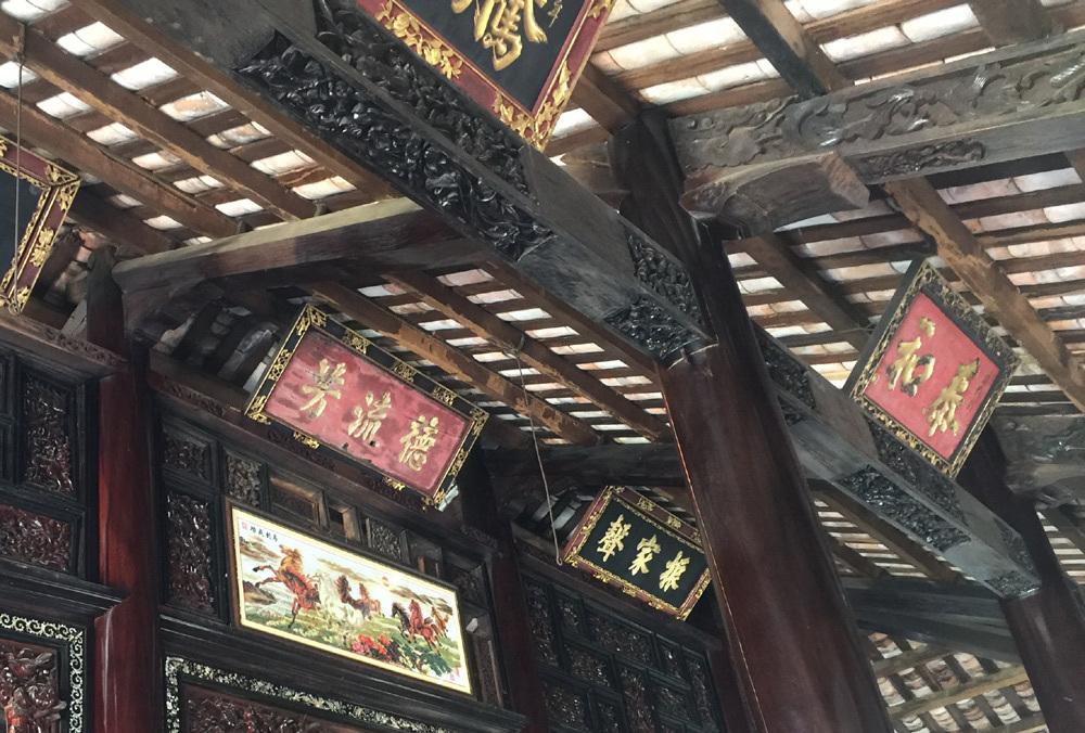 Nhà cổ,Long An,Biệt thự,Miền Tây