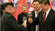Triều Tiên định vực dậy kinh tế theo mô hình nào?