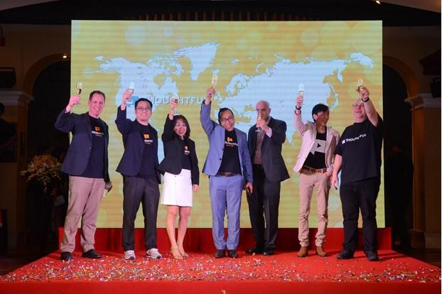2 giám đốc người Việt của hệ thống kênh YouTube đình đám bị sa thải