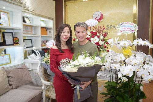 Thiên Hà Spa, nơi Đàm Vĩnh Hưng gửi gắm thanh xuân