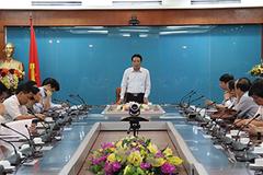 Hoàn thiện dự thảo chiến lược phát triển thông tin quốc gia đến 2025