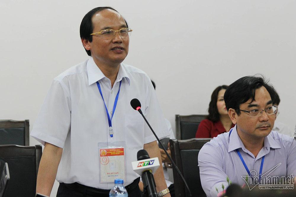 Phó Chủ tịch UBND tỉnh Phú Thọ: Chính hội sẽ không 'thất thủ'