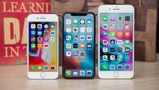 Nghịch lý Apple: iPhone 8 và iPhone 8 Plus bán chạy, iPhone X ế hàng