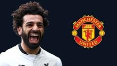 MU chơi khăm Real: đột kích ký Salah, cược Pogba lấy Ronaldo