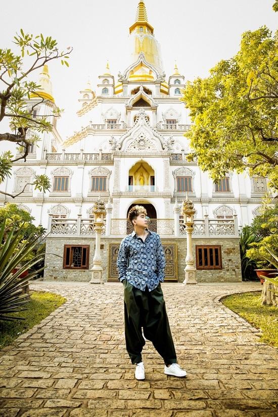 Bạch Công Khanh bị lừa dối, Chi Dân yêu đơn phương trong MV mới