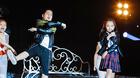 Cẩm Ly ngưỡng mộ 'kỳ quan thế giới' ở Tuyệt đỉnh song ca nhí