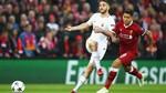 Liverpool 2-0 AS Roma: Salah lập cú đúp tuyệt đẹp (H2)