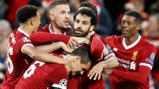 Salah đỉnh quá, được đề nghị trao ngay Quả bóng vàng