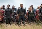 'Avengers: Cuộc chiến vô cực' chưa chiếu đã lập kỷ lục