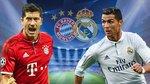 Trực tiếp Bayern Munich vs Real Madrid: Cạm bẫy ở Allian Arena