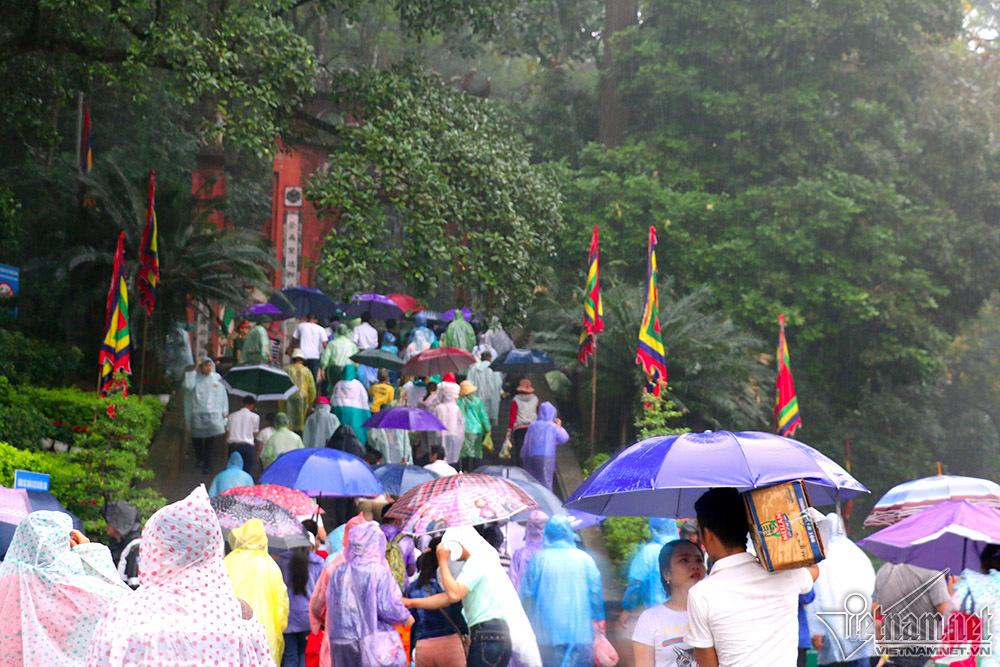 Lễ hội Đền Hùng,Đền Hùng,Phú Thọ,Lễ hội Đền Hùng 2018