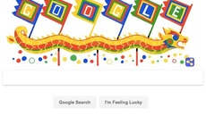 Google đổi biểu tượng đặc biệt ngày Giỗ Tổ Hùng Vương