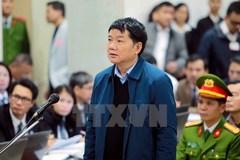 Bị áp thêm trách nhiệm dân sự, ông Đinh La Thăng lấy gì khắc phục?