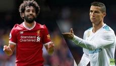 """MU kích hoạt """"bom tấn"""", Ronaldo đấu Salah"""