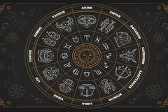 Tử vi thứ năm của 12 cung hoàng đạo