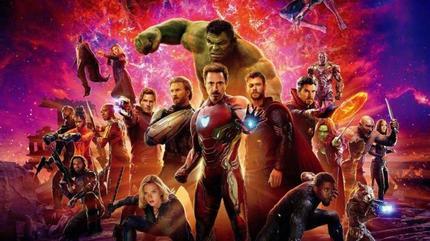 Dàn sao Avengers muốn khán giả im lặng sau khi xem phim
