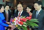 Thủ tướng bắt đầu thăm chính thức Singapore