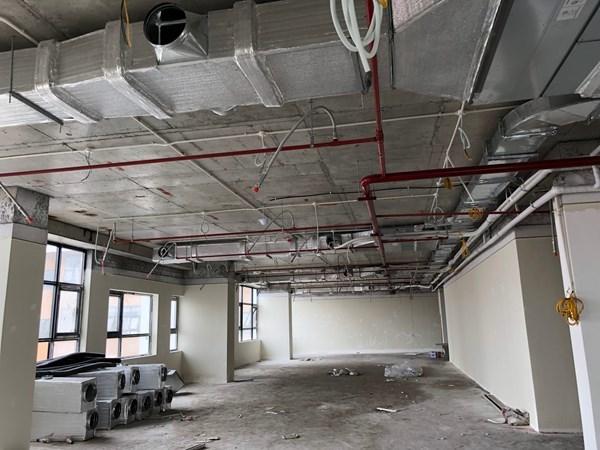 Vi phạm PCCC, chung cư Golden Field Mỹ Đình bị đề nghị cắt điện nước