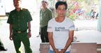 Ở nhà cùng 2 con thơ, người phụ nữ bị cướp, hiếp giữa đêm