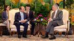 Việt Nam - Singapore thúc đẩy trao đổi thông tin tình báo
