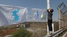 Thế giới 24h: Cờ thống nhất tung bay trên bán đảo Triều Tiên