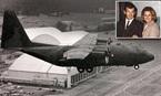 Bí ẩn người thợ máy đánh cắp máy bay vì nhớ nhà