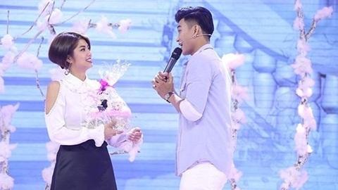 Đàm Phương Linh đồng ý làm bạn gái chàng người mẫu Uông Phát Tài