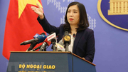 Việt Nam phản đối Trung Quốc cài thiết bị gây nhiễu sóng ở Trường Sa