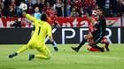 Bayern Munich 1-1 Real Madrid: Ăn miếng trả miếng (H2)