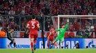 Ngược dòng hạ Bayern, Real Madrid rộng cửa vào chung kết