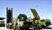 Nga sẽ trang bị cho Syria hệ thống phòng thủ tên lửa mới