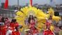 Carnaval Đồng Hới 2018: Rực rỡ sắc màu