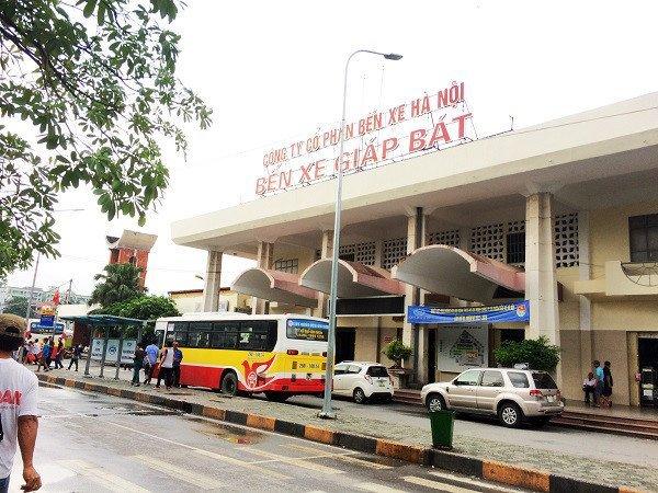 Hà Nội tính xóa sổ bến xe Giáp Bát, Mỹ Đình