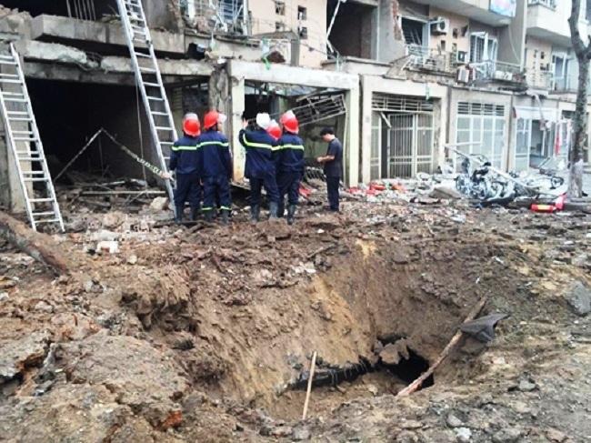 Thiệt hại do nổ bom mìn biết đòi ai bồi thường?