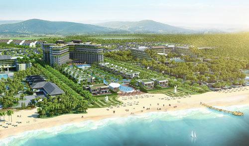 'Ông trùm' khách sạn Mỹ tiến vào Phú Quốc