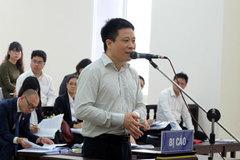 Hà Văn Thắm bị buộc phải giữ lời hứa với 'người đẹp Oceanbank'