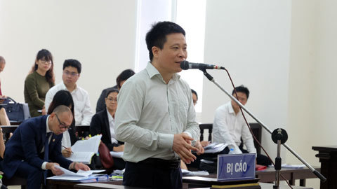 Kỷ lục bất ngờ phiên xử đại án Oceanbank: Tòa xử đến đêm