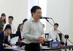 Tòa phúc thẩm đột ngột triệu tập nguyên Phó TGĐ Oceanbank