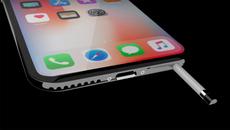 Tin mới nhất: iPhone 2018 sẽ hỗ trợ bút iPen?