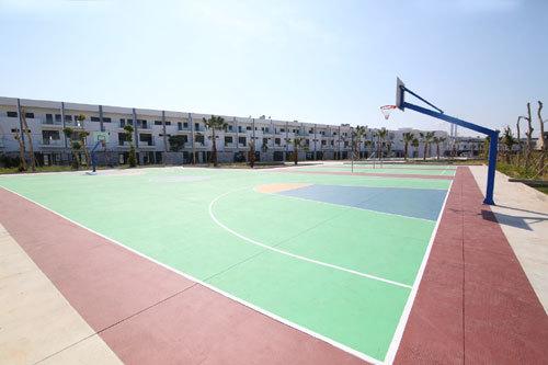 Đất Xanh miền Trung xây hệ thống công viên chuẩn quốc tế