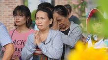 Hàng ngàn người dự Lễ Giỗ Tổ Vua Hùng tại Suối Tiên